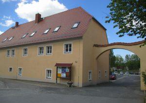 Naturschutzzentrum in Neukirch