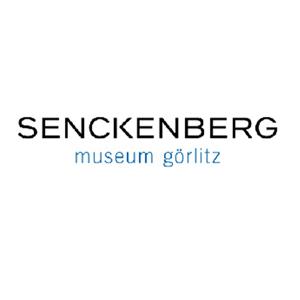 Logo Senckenberg Museum Görlitz